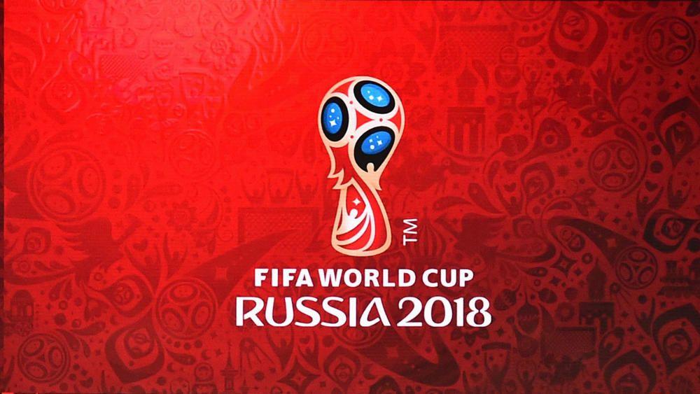 чемпионата мира 2018 фон