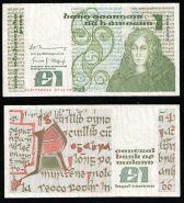 Ирландия 1 фунт 1979