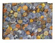Монетник 240х175 мм на 240 монет